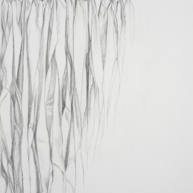 Unfolding #8, 2013, 22 inches x 30 inches