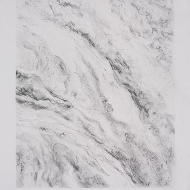 #17 - graphite, 11 1/2 in x 15 in
